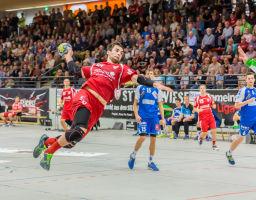 21.10.2017 TuS Ferndorf gegen ATSV Habenhausen