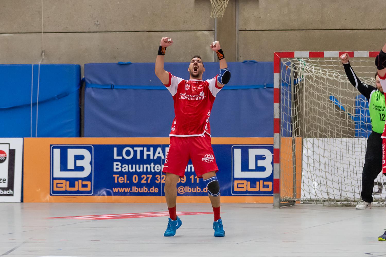 Heiko Burbach Handball 2. Bundesliga_-23
