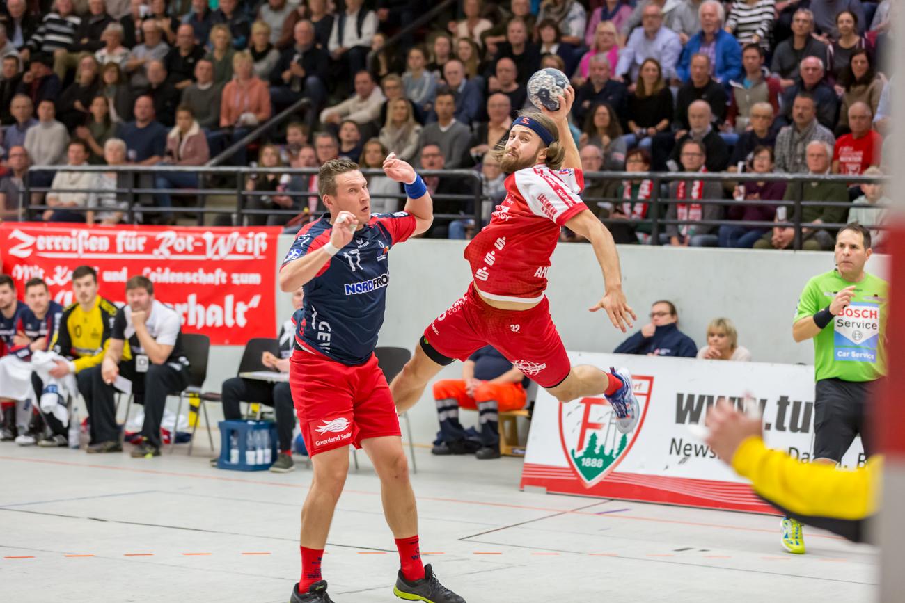 Heiko Burbach Handball Bundesliga-23
