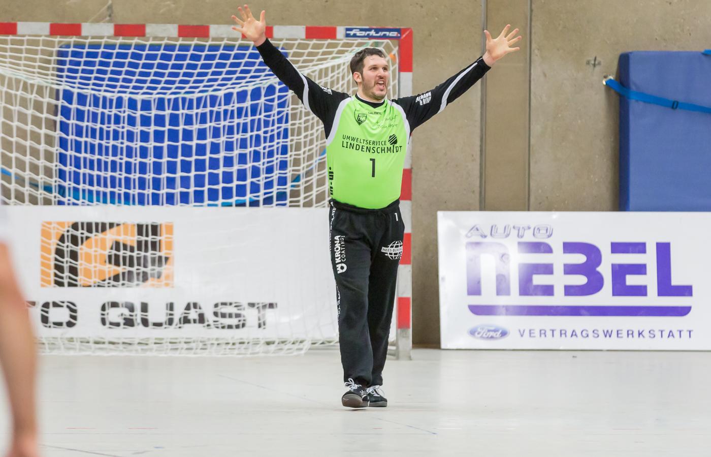 Heiko Burbach Handball Bundesliga-12