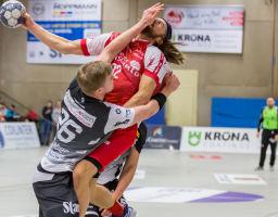 05.12.2018 Handball 1. Mannschaft Herren TuS Ferndorf gegen TuSEM Essen