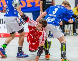 04.05.2019 TuS Ferndorf gegen EHV Aue