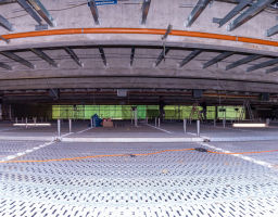 Dreifachhalle 14.05.2020